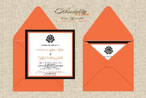 Event Invitation