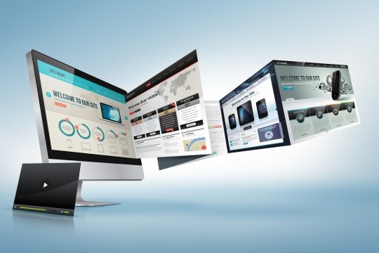 Web Graphic and Design